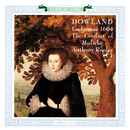 Dowland: Lachrimae/The Consort of Musicke, Anthony Rooley