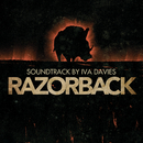 Razorback (Original Motion Picture Soundtrack / Remastered)/Iva Davies