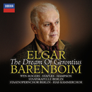 Elgar: The Dream Of Gerontius, Op.38 - I went to sleep/Andrew Staples, Staatskapelle Berlin, Daniel Barenboim