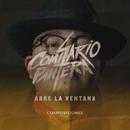 Abre La Ventana/Comisario Pantera