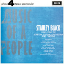Music Of A People/London Festival Orchestra, London Festival Chorus, Stanley Black