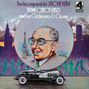 The Incomparable Jerome Kern/Frank Chacksfield And His Orchestra & Chorus