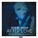 After Love (Paul Oakenfold Mix / Zaa Remix)/Suzie Del Vecchio