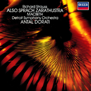 Richard Strauss: Also sprach Zarathustra; Macbeth/Antal Doráti, Detroit Symphony Orchestra