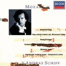 Mozart: Ah! Vous dirai-je maman Variations; Unser dummer Pöbel meint Variations; Adagio in B minor; Rondo in A minor; Eine kleine Gigue/András Schiff
