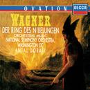 Wagner: Der Ring des Nibelungen - Orchestral Music/Antal Doráti, National Symphony Orchestra Washington