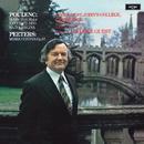 Poulenc: Mass in G; Exultate Deo; Salve Regina / Peeters: Missa Festiva/Choir Of St. John's College, Cambridge, George Guest