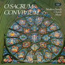 O Sacrum Convivium/Choir Of St. John's College, Cambridge, Stephen Cleobury, George Guest
