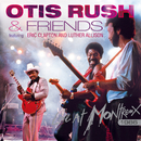 Live At Montreux 1986 (feat. Eric Clapton, Luther Allison)/Otis Rush