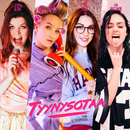 Tyynysotaa (feat. Ida Paul)/Vilma Alina, Nelli Matula, SINI YASEMIN