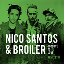 Goodbye To Love (Remixes II)/Nico Santos, Broiler