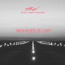 Wheels Up (feat. Casey Veggies)/SomeKindaWonderful