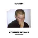 Commiserations (Teengirl Fantasy Remix)/Society
