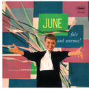 Fair And Warmer/June Christy
