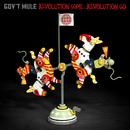 Revolution Come...Revolution Go (Deluxe Edition)/Gov't Mule