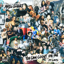 You Can Count On Me (feat. Logic)/Ansel Elgort