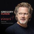 Vinceró/Gregory Kunde, Orquesta Sinfónica de Navarra, Ramón Tebar