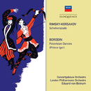 Rimsky-Korsakov: Scheherazade / Borodin: Polovtsian Dances/Eduard van Beinum, Concertgebouw Orchestra of Amsterdam, London Philharmonic Orchestra, London Philharmonic Choir, Jan Damen
