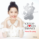 Cello Loves Disney/Nana Ou-yang
