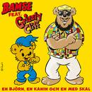 En björn, en kanin och en med skal (feat. Grizzly Cliff)/Bamse
