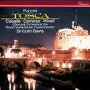 Puccini: Tosca/Sir Colin Davis, Montserrat Caballé, José Carreras, Ingvar Wixell, Samuel Ramey, Chorus of the Royal Opera House, Covent Garden, Orchestra of the Royal Opera House, Covent Garden