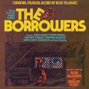 Mary Norton's Family Classic The Borrowers (Original Motion Picture Score)/Rod McKuen