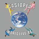 CASIOPEA WORLD LIVE '88/カシオペア