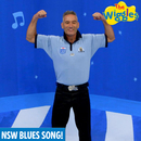 NSW Blues Song!/The Wiggles