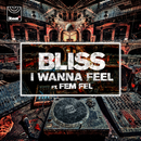 I Wanna Feel (feat. Fem Fel)/BLISS