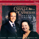 Duetti Amorosi/José Carreras, Montserrat Caballé