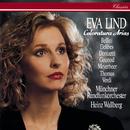 Coloratura Arias/Eva Lind, Münchner Rundfunkorchester, Heinz Wallberg