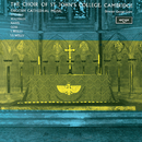 English Cathedral Music 1770-1860/Choir Of St. John's College, Cambridge, Brian Runnett, George Guest