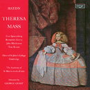 "Haydn: Mass No.12 ""Theresienmesse""/George Guest, Erna Spoorenberg, Bernadette Greevy, John Mitchinson, Tom Krause, Choir Of St. John's College, Cambridge, Academy of St. Martin in the Fields, Brian Runnett"