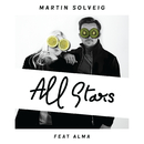 All Stars (feat. ALMA)/Martin Solveig