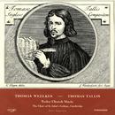 Tallis & Weelkes: Tudor Church Music/Choir Of St. John's College, Cambridge, Peter White, George Guest