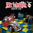 04: Virus in Jacksonville/Jack Slaughter - Tochter des Lichts