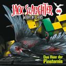 08: Das Heer der Finsternis/Jack Slaughter - Tochter des Lichts