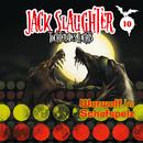 10: Werwolf im Schafspelz/Jack Slaughter - Tochter des Lichts