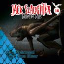 18: Das Scheusal aus dem Meer/Jack Slaughter - Tochter des Lichts