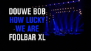 How Lucky We Are (Live)/Douwe Bob