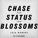 This Moment (Eli & Fur Remix)/Chase & Status And Blossoms