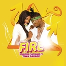 Fire (feat. Tiwa Savage)/Diamond Platnumz