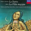 Minkus-Delibes: La Source / Drigo: La Flûte magique/Richard Bonynge, Orchestra of the Royal Opera House, Covent Garden