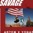 Savage/Artem x Yonas