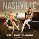 One Light Shining (feat. Jonathan Jackson)/Nashville Cast