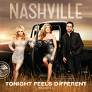 Tonight Feels Different (feat. Riley Smith)/Nashville Cast