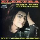 Strauss: Elektra/Birgit Nilsson, Regina Resnik, Marie Collier, Gerhard Stolze, Tom Krause, Wiener Philharmoniker, Sir Georg Solti
