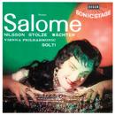 Strauss: Salome/Birgit Nilsson, Grace Hoffman, Gerhard Stolze, Eberhard Wächter, Wiener Philharmoniker, Sir Georg Solti