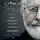 John Williams: Themes And Transcriptions For Piano/Simone Pedroni