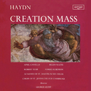 Haydn: Creation Mass/George Guest, April Cantelo, Helen Watts, Robert Tear, Forbes Robinson, Choir Of St. John's College, Cambridge, Stephen Cleobury, Academy of St. Martin in the Fields